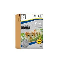 Bozita Feline Tetra Kitten 190 g