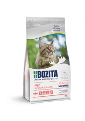 Bozita Large Wheat Free Salmon