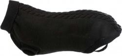 Kenton pullover, svart