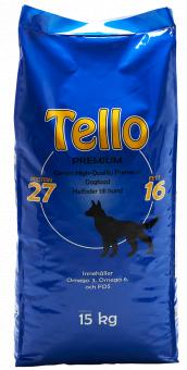 Tello Premium 15kg
