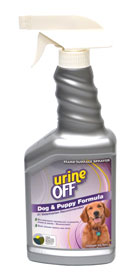 Urine Off Dog spray 500 ml