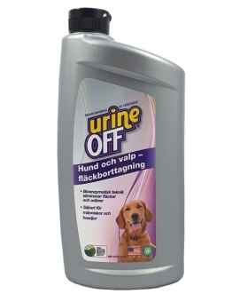 Urine Off Dog Bullet 946 ml