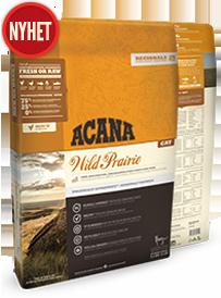 Acana Cat Wild Prairie 2,27 kg