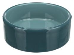 Keramikskål,0.3 l/ø 12 cm, turkos