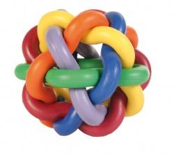 Leksak Knutboll Gummi 10 cm