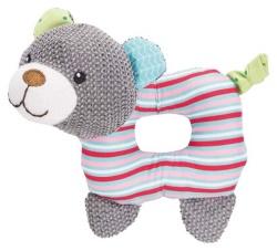 Junior björn, tyg, 16 cm