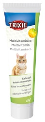 Multivitamin, katt 100 g