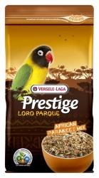 New VL Prestige African Parakitbl. Premium 1 kg