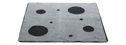 Cat Activity Adventure Carpet, polyester/TPR, 99 × 99 cm