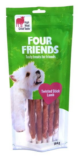 FFD Twisted Stick Lamb 144 g