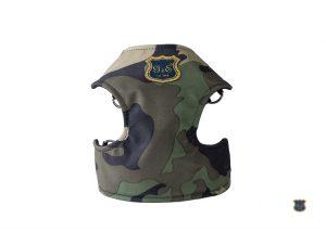G&E Comfort / Vändbar Camouflage