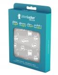 LitterLocker Design sleeve Paper Cats