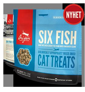 Cat treats 35 g