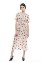 Klara klänning