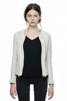 Karin bouclé jacket
