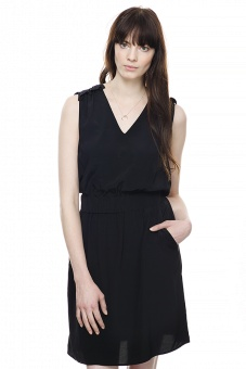 Iris klänning