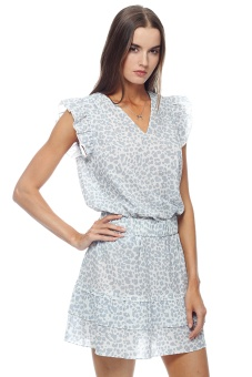 Lana kjol