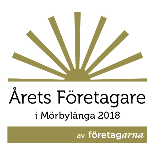 Årets företagare i Mörbylånga - Alséns Öland
