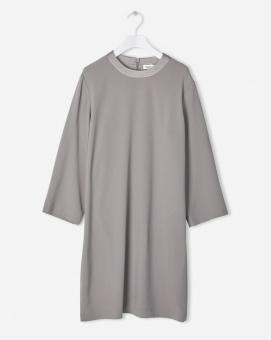 FILLIPA K, Satin Crepe Dress