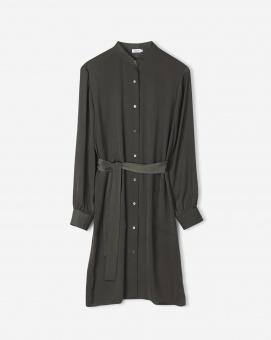 Easy Shirt Dress