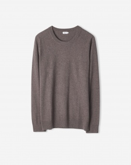M. Cotton Merino Sweater