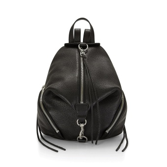 REBECCA MINKOFF Julian MEDIUM Backpack Peppled