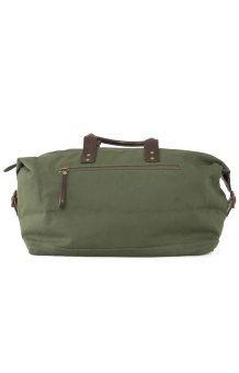 SCOTCH & SODA Canvas Weekend Bag
