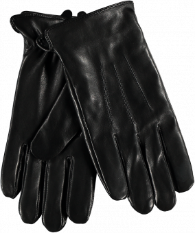 Glove leather