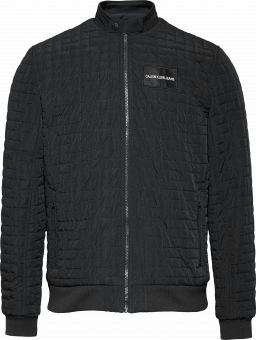 CALVIN KLEIN LIGHT WEIGHT QUILTED JACKET