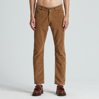 Relaxed Tapered Cord 5-pkt