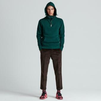 Sport Hood Sweater