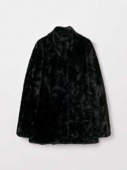 TIGER Minimal päls jacka