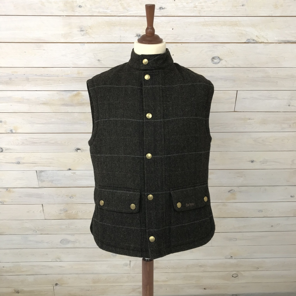 Barbour, Lowerdale gilet