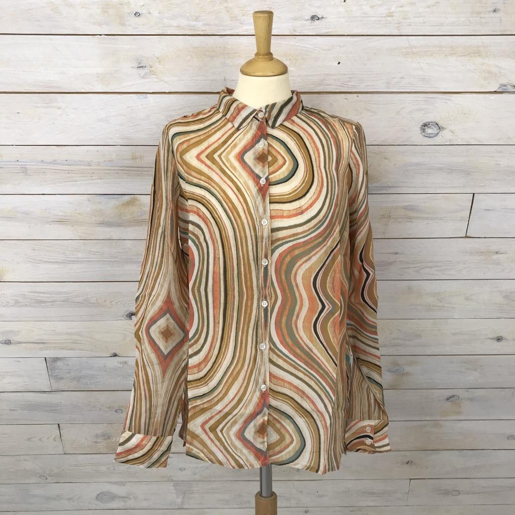 Mos Mosh, Taylor Swirl skjorta