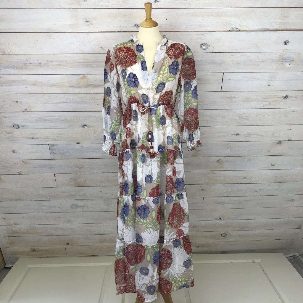 Haust, Favorit klänning
