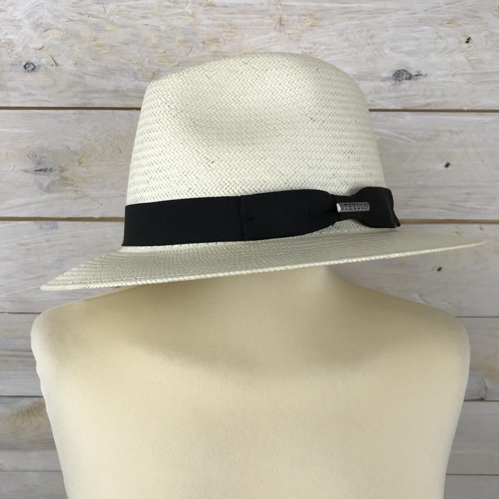Stetson, Traveller toyo hatt