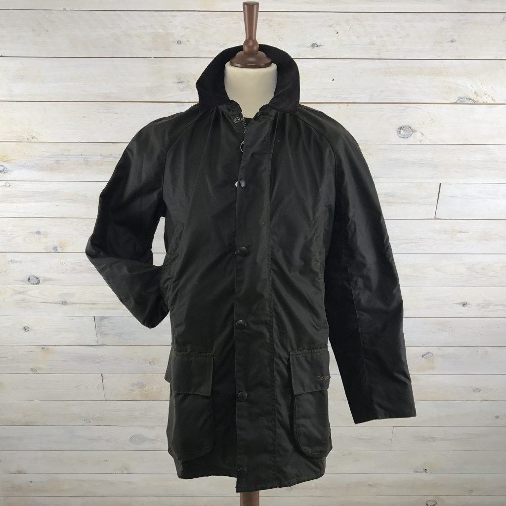 Barbour, Classic bristol jacket