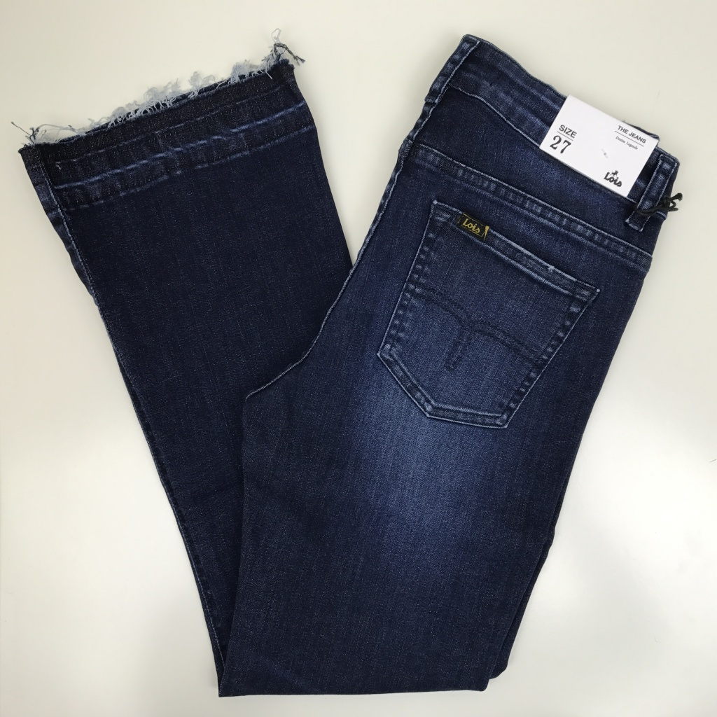 Lois, Marbella edge jeans