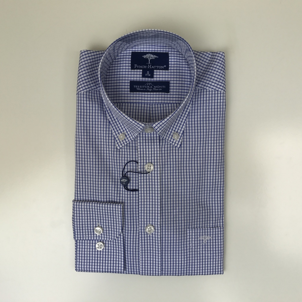Fynch Hatton, Winter essentials shirt