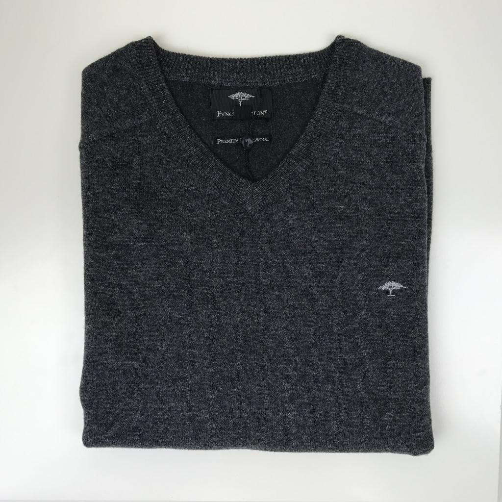 Fynch Hatton, V-neck knitwear
