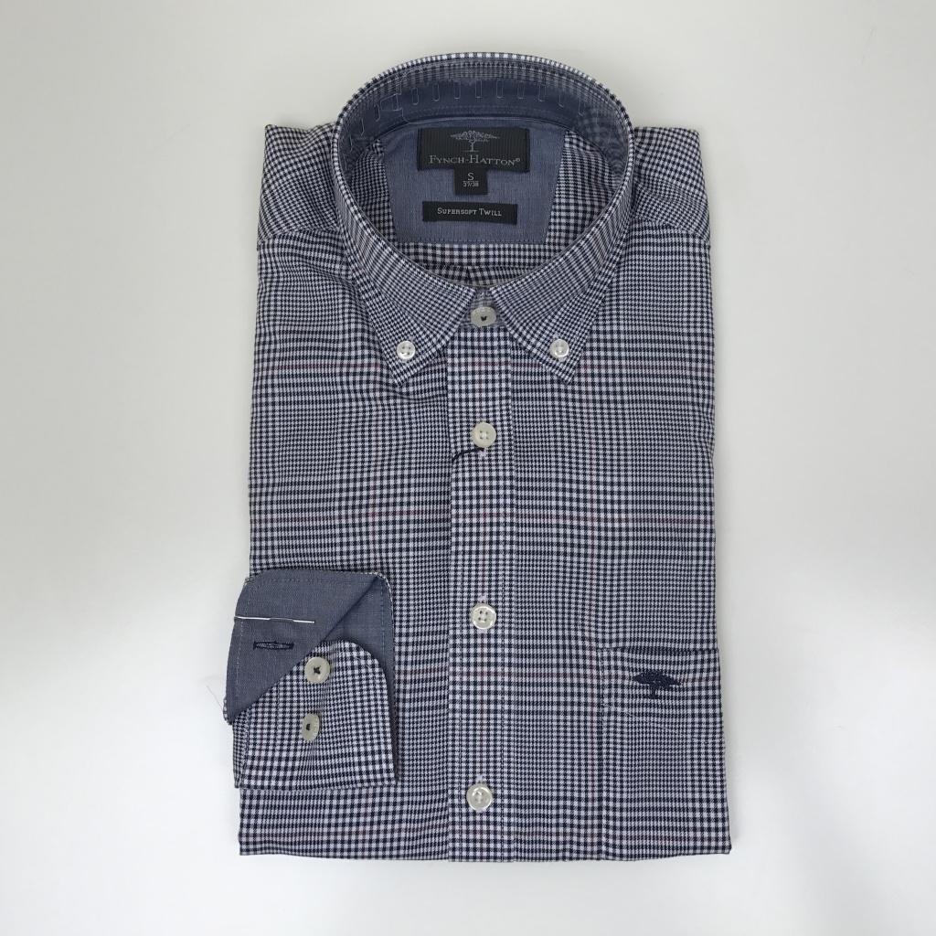 Fynch Hatton, skjorta