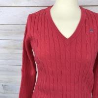 GANT, V-neck tröja