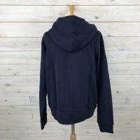 GANT, Logo full zip hoodie