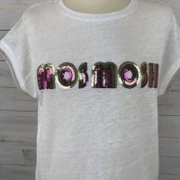 Mos Mosh, Aya logo t-shirt