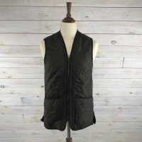Barbour, Polarquilt waistcoat