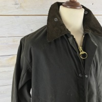 Barbour, Classic northumbria wax jacket