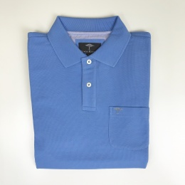 Fynch Hatton, Polo basic