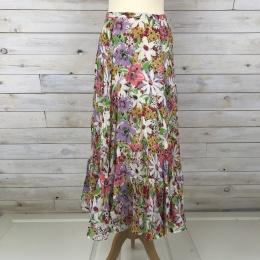 By TiMo, Delicate semi kjol
