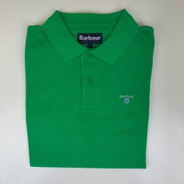 Barbour, Sports polo