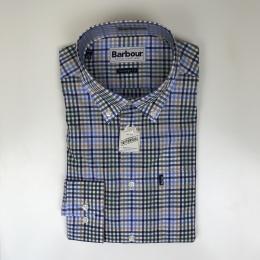 Barbour, tattersall skjorta